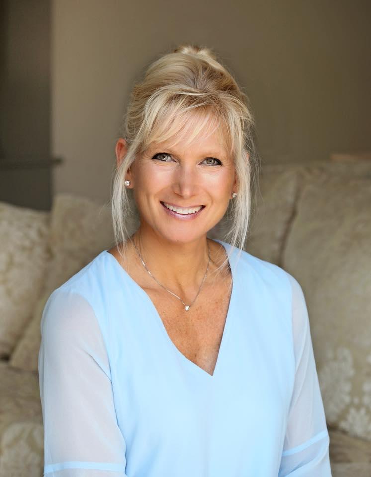 Dr Julie Spaniel